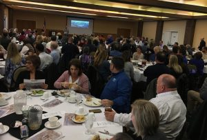 Quarterly Luncheon Event