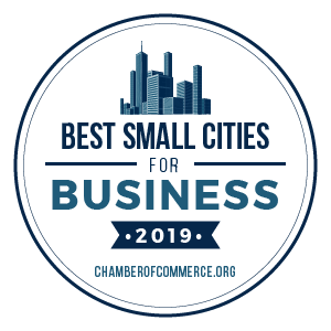 Best Small Cities for Business