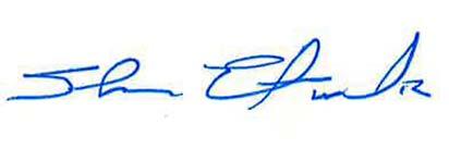 Shanes Signature