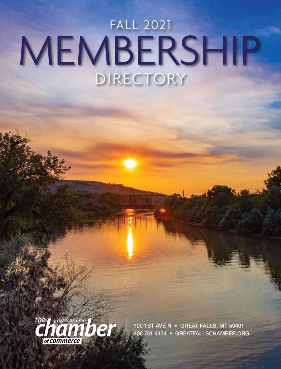 Membership Directory 2021